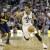 Trey Burke's improvement has been a nice story for the Jazz this season. (AP Photo/Rick Bowmer)