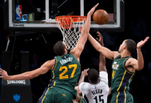 Hayward's Jazz Blow Through Brooklyn Like a Blizzard
