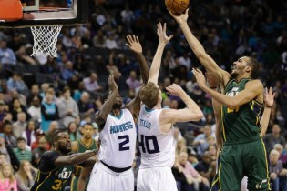 Jazz Playoff Race, Hayward Olympic Team, & More – Salt City Hoops Show
