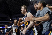 SCH Visits ESPN 960 to Talk Jazz, Draft, Trades and More