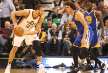 Nate Duncan, Jazz/Warriors, and #LOLakers – Salt City Hoops Show