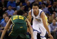 Jazz Offense, Ethan Strauss, and Warriors Optimism – Salt City Hoops Show
