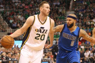 Jazz Season Wrapup – Salt City Hoops Show on ESPN700