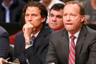 How Quin Snyder Measures Up