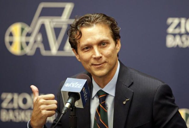 What the Quin Snyder Extension Means