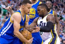 What Can The Jazz Learn From The Warriors?