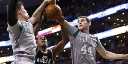 Scouring the Free Agent Market Part II: Bigs