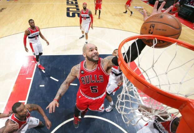 Jimbo's Mailbag – Could Carlos Boozer Return? and Catching up with John Crotty