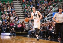Jimbo's Mailbag – Who Will be the Surprise Jazz Player Next Season?