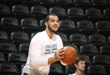 Aaron Falk, Dan Clayton Talk Trey Lyles and More – Salt City Hoops Show