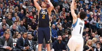 Jazz Schedule Release and Olympics – Salt City Hoops Show