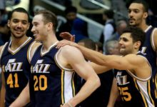 Defining Success for Jazz Players in 2016-17