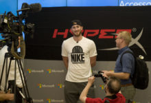 Win Total Over/Unders, Media Training Camp, Hayward Interview, and More – Salt City Hoops Show