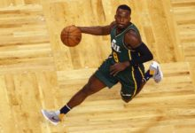Who is the Fastest Man on the Utah Jazz?