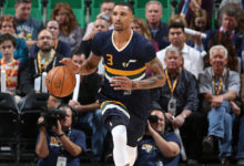 Jazz Seal 96-89 Victory In Home Debut VS Lakers