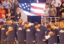 Reflections from the Not-Cheap Seats: Jazz vs. Clippers