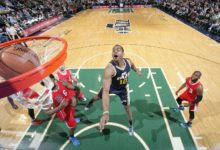 Alec Burks: The Forgotten Man?