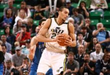 Jazz, Gobert Agree to Four Year Extension
