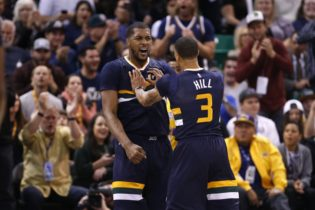 Favors' Health, Contract May Define the Ceiling For This Jazz Iteration