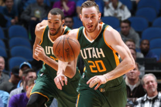 Hayward Watch Part III: Utah's Case Revolves around Gobert & the Teams's Progress