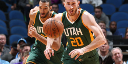 Podcast: Jazz Turn Things Around