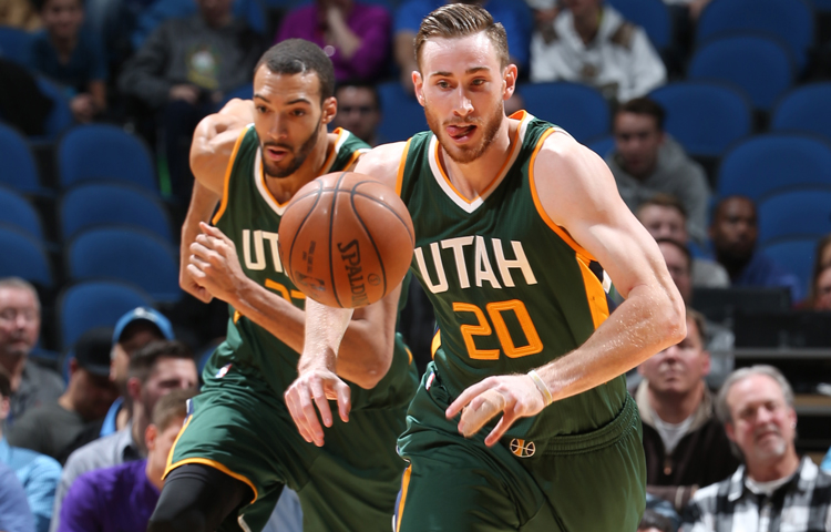 David Sherman via Utahjazz.com