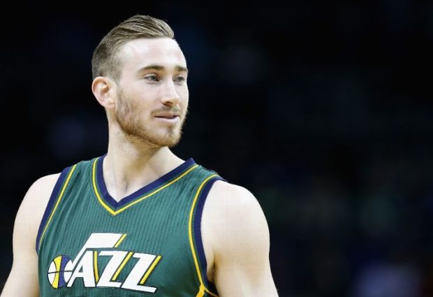 It's Time For Another Jazz All-Star