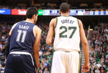 Schedule Spotlight: January Will Test the Surging Jazz