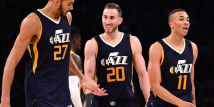 Jazz-Lakers Recap: When the Great Becomes Routine