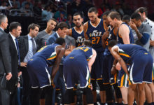 What the Jazz Can Learn from the Injury Bug and Some of Its Victims