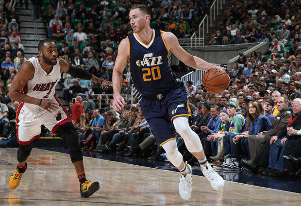 Utah Jazz Lose Controversial Game To Miami Heat; 110-111