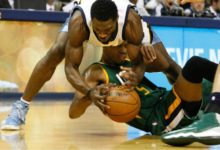 Jazz Out-grind the Grizzlies 82 – 73