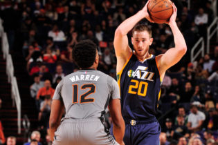 A Final Appeal: Open Letter to All-Star Free Agent Gordon Hayward