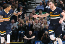 Off-Season Q&A Part 1: Hayward Vibes, PG Plans, Big Name Free Agents