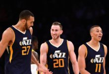 Jazz Update, All-Star Rosters, and More — Salt City Hoops Show