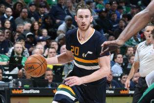 Hayward Watch: Threats in the Eastern Conference