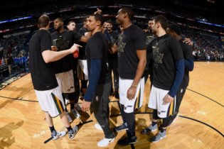 Utah Jazz Sign Patrick Christopher: A Scouting Report | Salt City Hoops