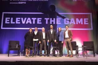 NBA Analytics Royalty Steps Out at SSAC 2017