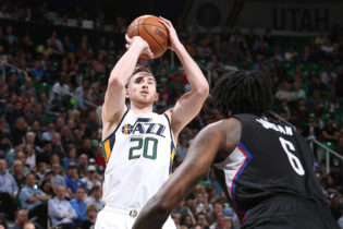 Salt City Hoops Ep. 155: Jazz matchup against Clippers, DPOY talk, potatoes