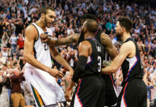 Jazz vs. Clippers Playoff Preview Special — Salt City Hoops Show