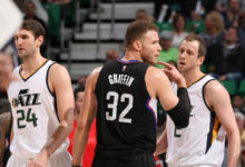 Jazz vs. Clippers Goes Back to Utah at 1-1 — Salt City Hoops Show