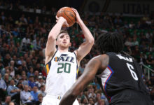 Jimbo's Mailbag – Gordon Hayward is Going to Stay
