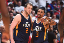 Jazz-Clippers: Finding Adjustments For Games 3 & 4