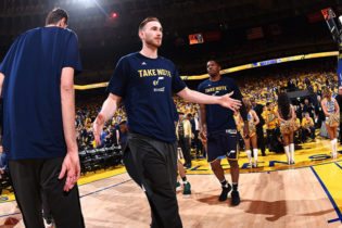 Moving On: Hayward's Out, Lindsey's Back to Work