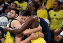 Podcast: Quick Ekpe Udoh Scouting Report from Greek Sportswriter George Orfanakis