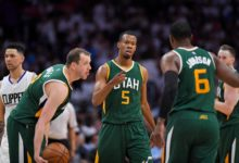 The Unlikely Transformation of Rodney Hood