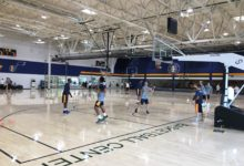 Training Camp, Media Day, etc. — Salt City Hoops Show
