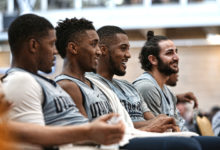 Staff Scrimmage: Jazz Predictions and Defining Success