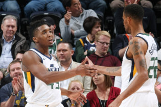 Salt City Seven: Defense Wins, Rubio Dishes, Exum Decides and More