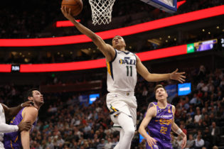 What Exum's Injury Means to Him, His Future, the Jazz
